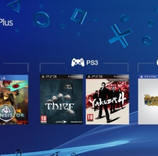 Les jeux PlayStation Plus du mois de février 2015