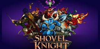 Test : Shovel Knight sur 3DS