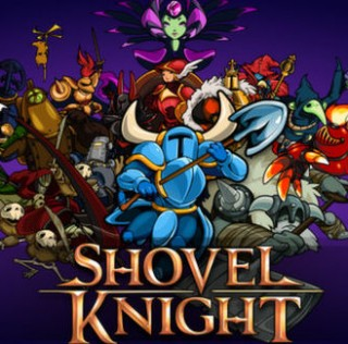 Test : Shovel Knight sur 3DS