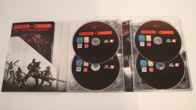 cd-evolve