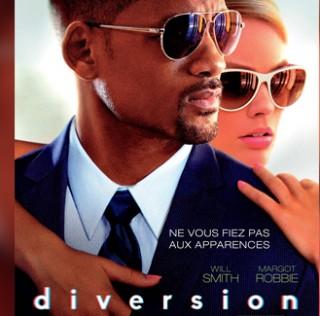 [Cinéma] Avis / Critique : Diversion