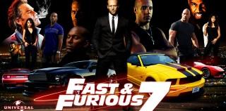 [Cinéma] Avis / Critique : Fast and Furious 7