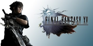 Preview : Final Fantasy 15