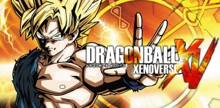 Test : Dragon Ball Xenoverse