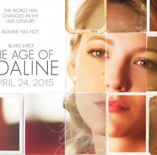 [Cinéma] Avis / Critique : The Age of Adaline