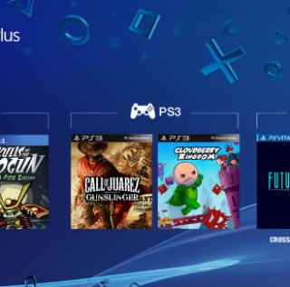 Les jeux PlayStation Plus du mois de juin 2015
