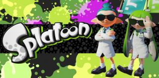 Preview : Splatoon, une excellente exclusivitée Wii U !