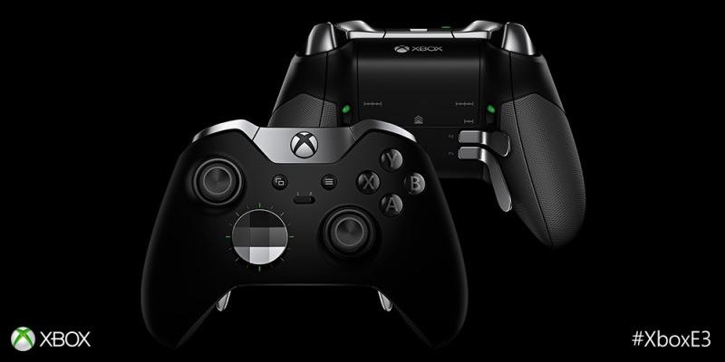 Elite-controller-Microsoft-Xbox-One