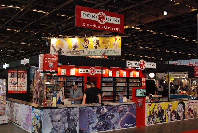 Japan Expo 2014 (20)