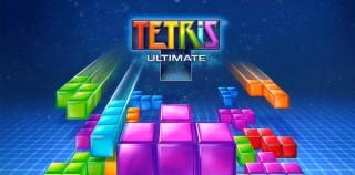 Test : Tetris Ultimate (PS Vita)