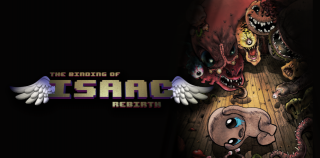 Test : The Binding of Isaac– Rebirth