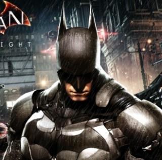 Test : Batman Arkham Knight