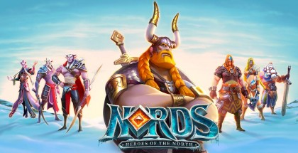 Nords Heros Of The North Strategy Game