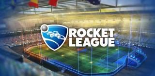 Test : Rocket League