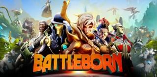 Gamescom 2015: Battleborn se dévoile chez 2K !