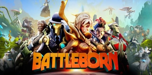 [Test] Battleborn, le défi raté de 2K