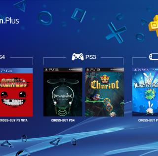 Les jeux PlayStation Plus du mois de octobre 2015