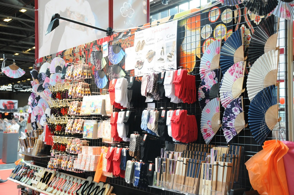 Compte rendu Japan Expo 2015 Julsa.FR (11)