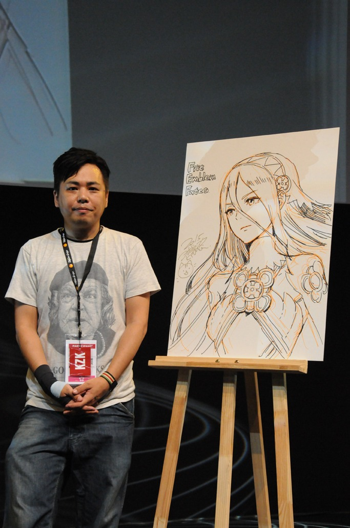 Compte rendu Japan Expo 2015 Julsa.FR (39)