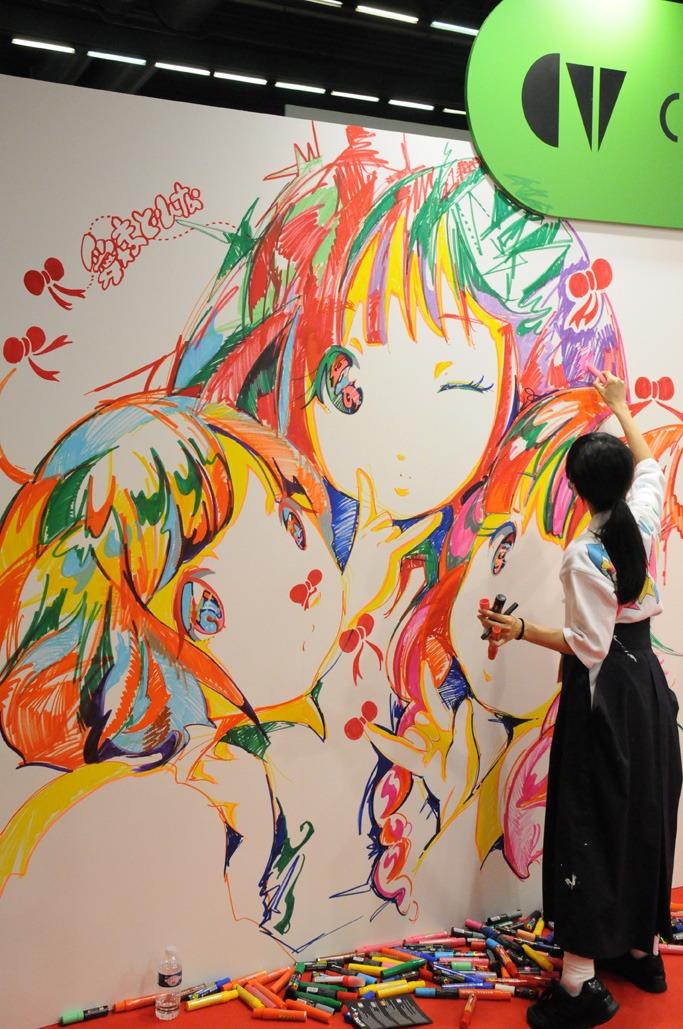Compte rendu Japan Expo 2015 Julsa.FR (50)