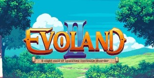 Evoland-2-Logo