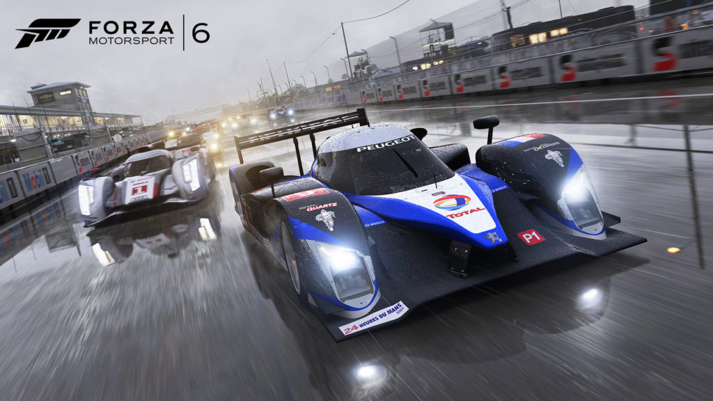 Forum pour Forza Motorsport Joueurs FR