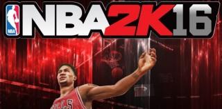 Compte rendu : Event NBA 2k16