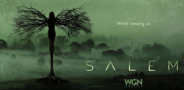 [Série TV] Critique Salem – Saison 1 et 2
