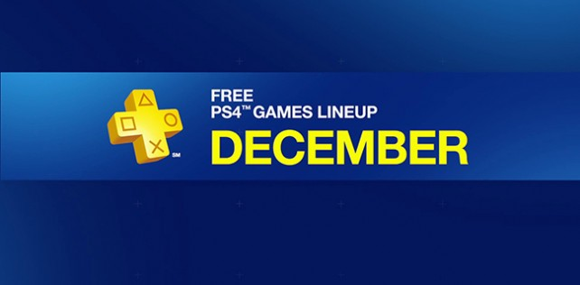 Les jeux PlayStation Plus du mois de décembre 2015