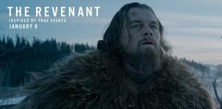 [Cinéma] Avis / Critique : The Revenant