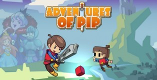 Advendtures of Pip Main