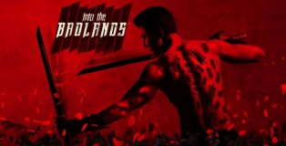 Into the Badlands main