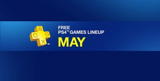 PS Plus May 2016