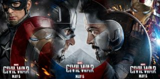 [Cinéma] Avis / Critique : Captain America : Civil War