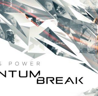 [Test] Quantum Break : Une belle exclu Xbox One / PC
