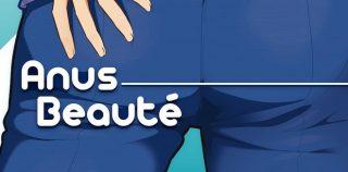 [Manga] Avis / Critique : Anus Beauté (Tome 1)