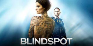 [Série TV] Avis / Critique : Blindspot (Saison 1)