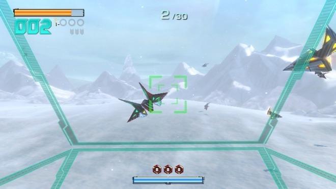Star Fox Zero 4