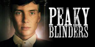 [Série TV] Avis / Critique :  Peaky blinders (Saison 3)
