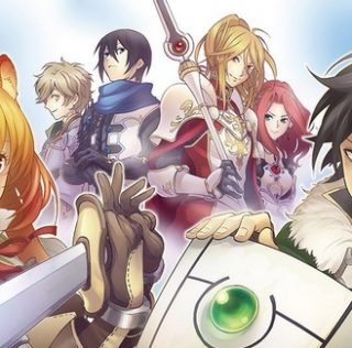 [Manga] Avis / Critique : The Rising of the Shield Hero (Tome 1)