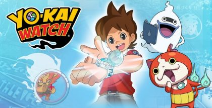 Yo-kai watch main