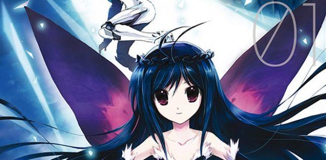 [Manga] Avis / Critique : Accel World (Tomes 1 à 3)