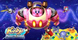 Kirby main