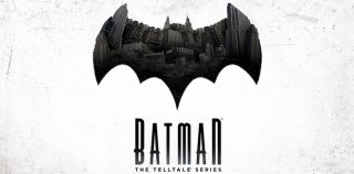 [Test] Batman – The Telltale Series (Episode 1)