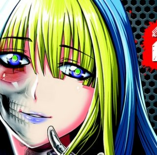 [Manga] Avis / Critique : Evolution Six – Tome 2