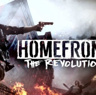 [Test] Homefront : The Revolution – Déception ou renouveau ?