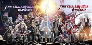 [Test] Fire Emblem Fates sur Nintendo 3DS