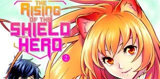 [Manga] The Rising of the Shield Hero – Tome 2
