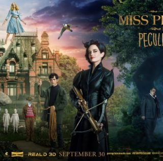 [Cinéma] Avis / Critique : Miss Peregrine