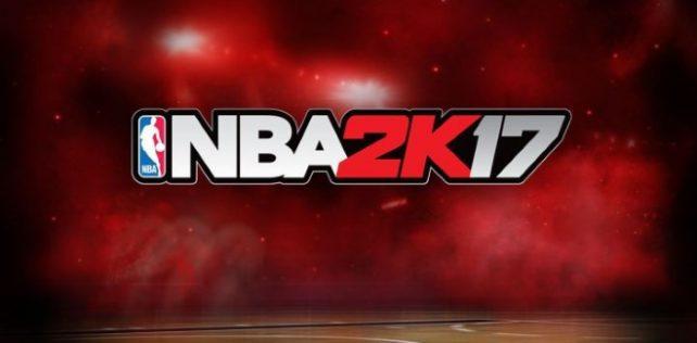 Compte rendu : Soirée de lancement NBA 2K17